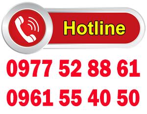 Hotline GL ĐTXNCLH21