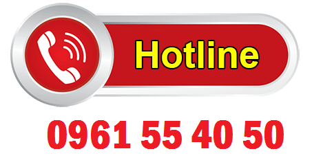 Hotline gốm lam