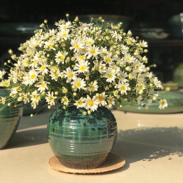 Lọ hoa để bàn 4