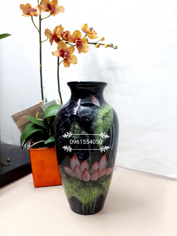 Lọ hoa độc quyền tặng quốc tế phụ nữ